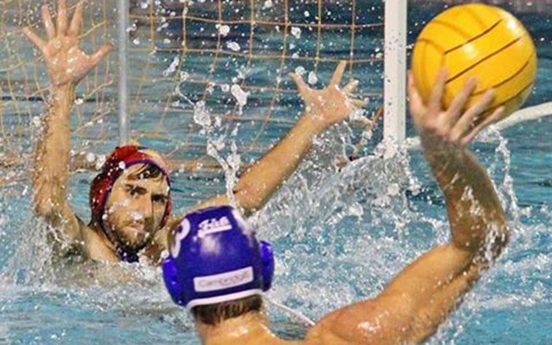 Πλησιάζει ο τελικός στο ολυμπιακό κολυμβητήριο Λάρνακας