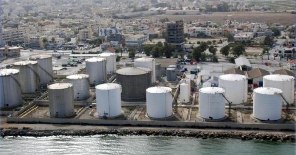 Αποφασίζουν μέτρα αντίδρασης εάν δεν βρεθεί λύση στην εκφόρτωση  του υγραερίου