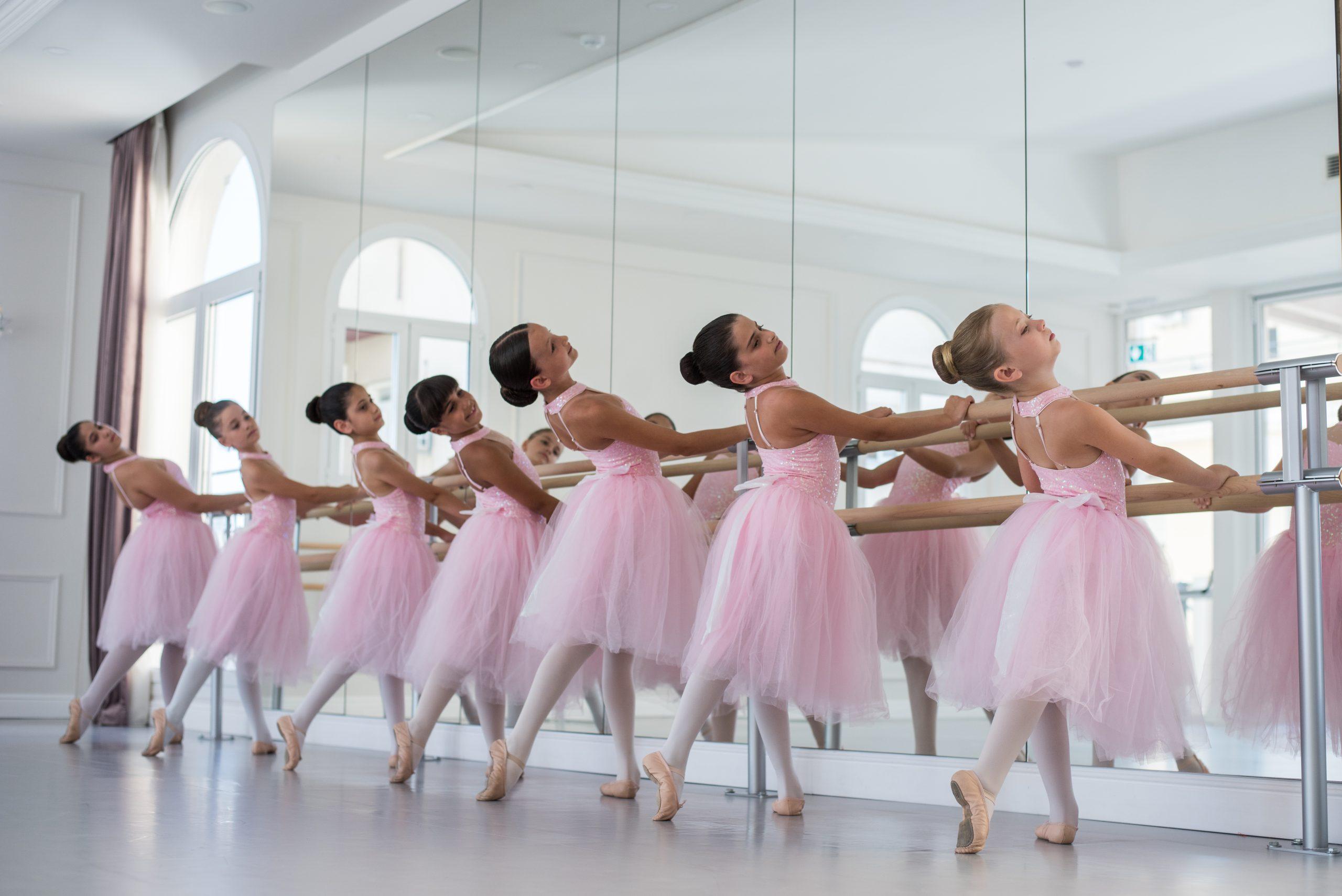 Maria Kokkinou School Of Ballet – ευεξία studio: Άρχισαν οι εγγραφές για την νέα σχολική χρονιά 2020-2021