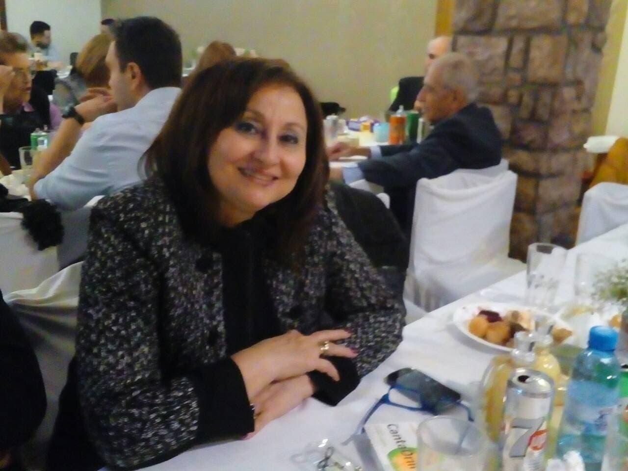 Η δημοσιογράφος Παναγιώτα Σύζινου, διορίστηκε Πιστοποιούσα Υπάλληλος για την ενορία Χρυσοπολίτισσας στη Λάρνακα