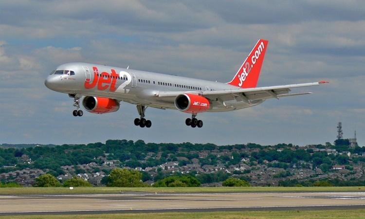 Ακύρωσε όλες τις πτήσεις από Βρετανία για Κύπρο η Jet2