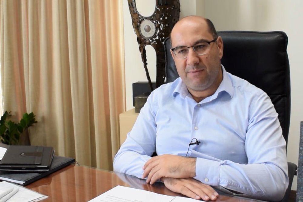Κάλεσμα από το Δήμο σε πολίτες και επιχειρήσεις σχετικά με τις εξελίξεις για τον κορωνοϊό