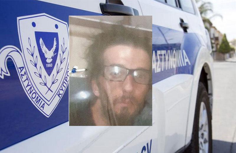 30χρονος πήγαινε στο αεροδρόμιο Λάρνακας για να ταξιδέψει και αγνοείται (photo)