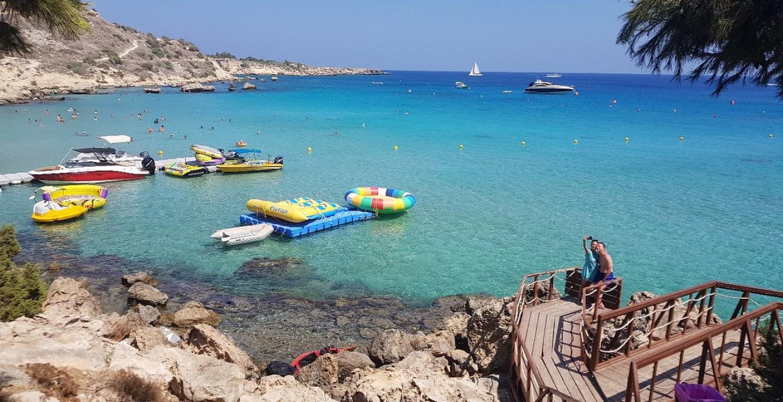 TripAdvisor: 2 κυπριακές παραλίες ανάμεσα στις 25 καλύτερες της Ευρώπης για το 2020