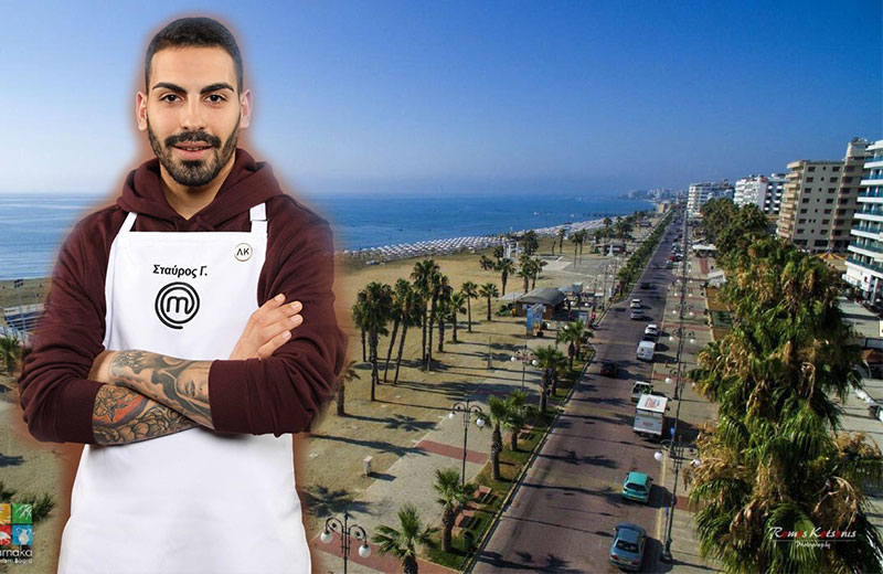 Σταυρής: Η αποκάλυψη για ΑΠΟΕΛ και ΑΕΚ, το εστιατόριο που θα ανοίξει στην Λάρνακα, οι τηλεοπτικές προτάσεις και η… σπεσιαλιτέ του