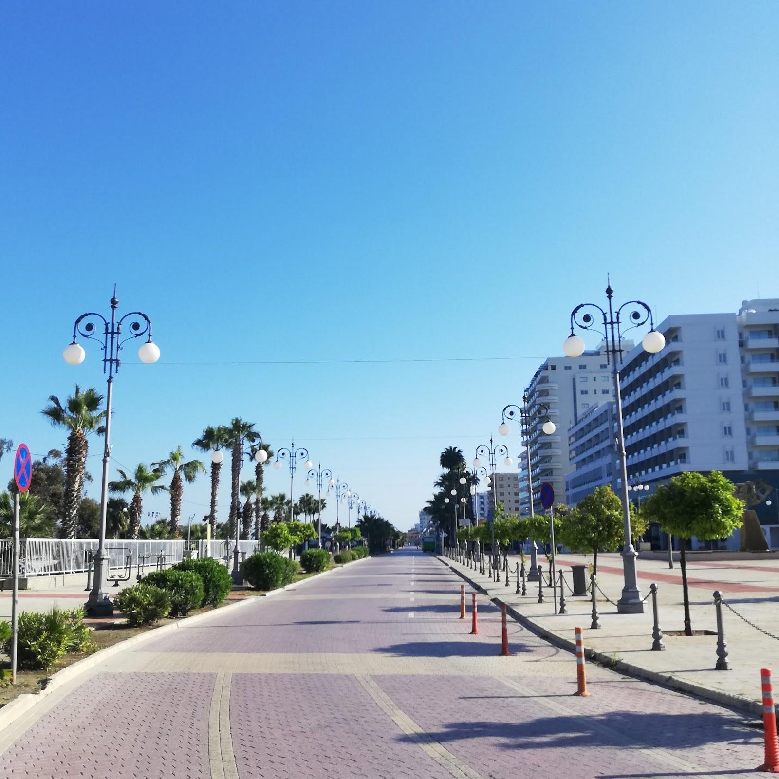 Δημόσια συζήτηση με τίτλο: «Larnaca 2040 Volume IV: Κέντρο πόλης χωρίς αυτοκίνητο»