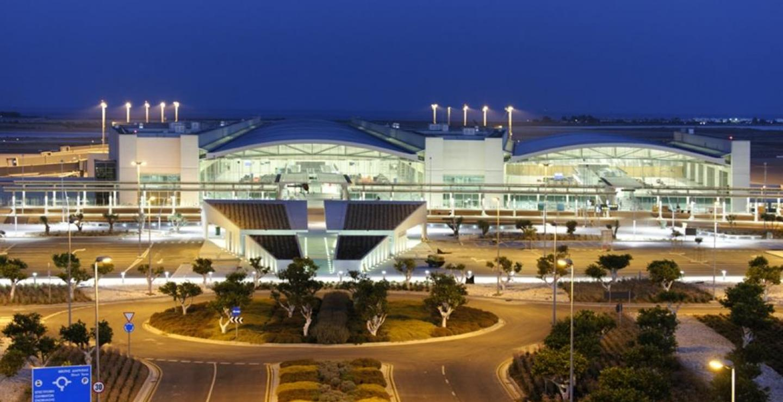 Πέντε πτήσεις από Ηνωμένο Βασίλειο σήμερα στη Λάρνακα