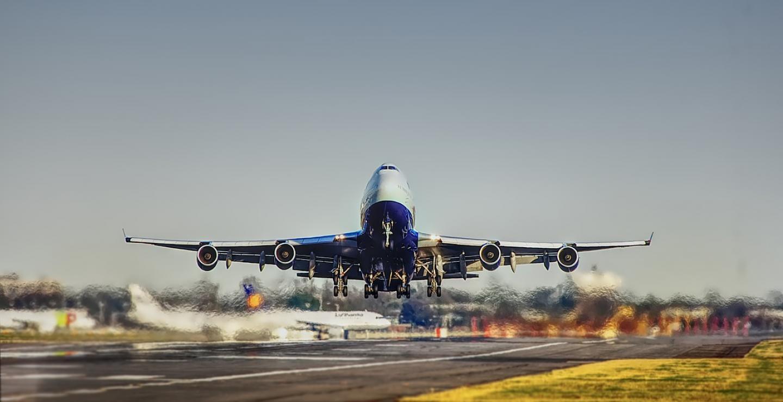 Κορωνοϊός: Πόσο επικίνδυνο είναι το αεροπλάνο;
