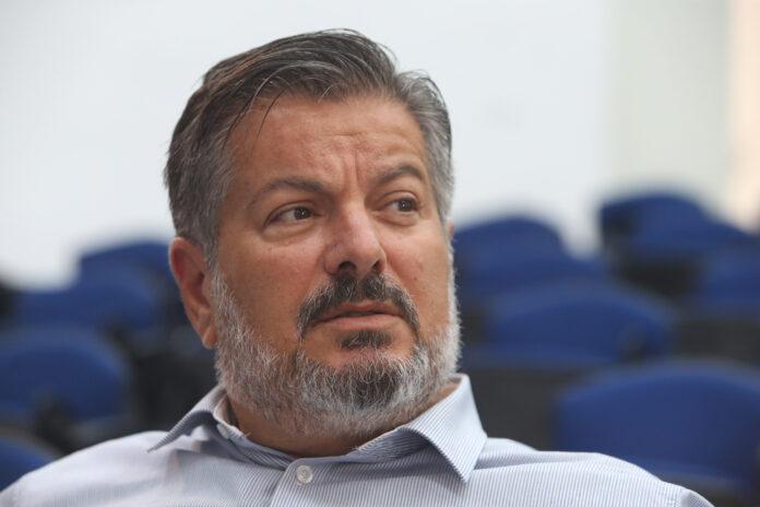 Κωστρίκης: Μετά το αποτέλεσμα των 10.000 τεστ αποφασίζουν τι μέτρα θα ληφθούν