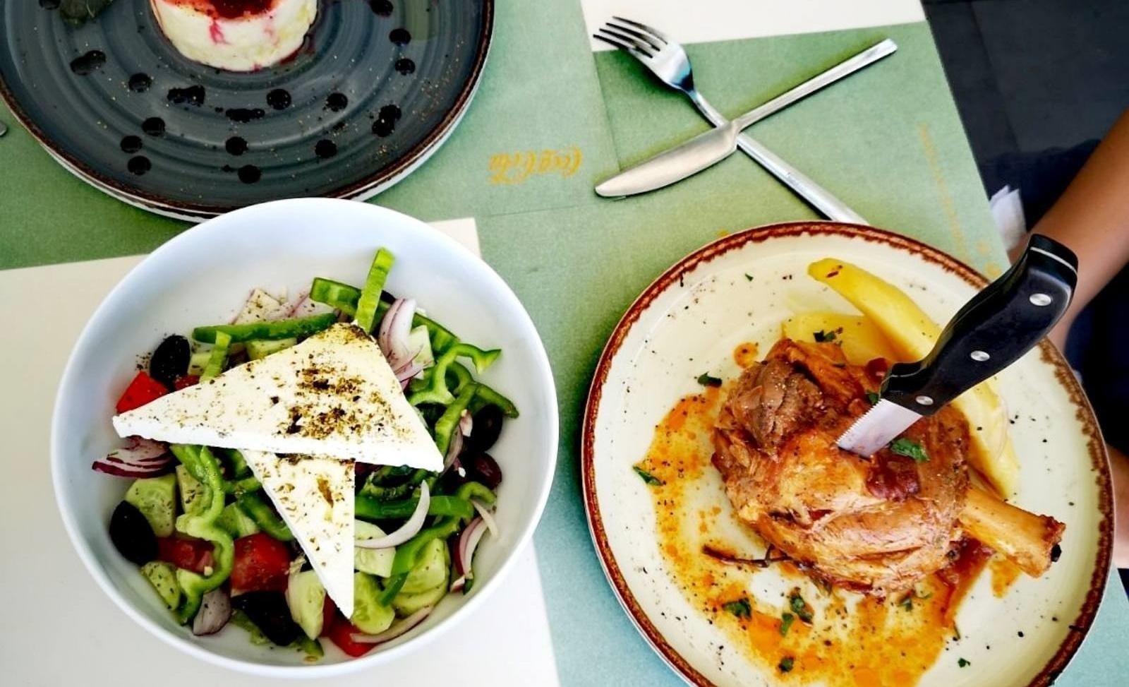 Τώρα μπορείς να απολαύσεις το φαγητό του Ευ Κουζήν παντού με μια μόνο εφαρμογή
