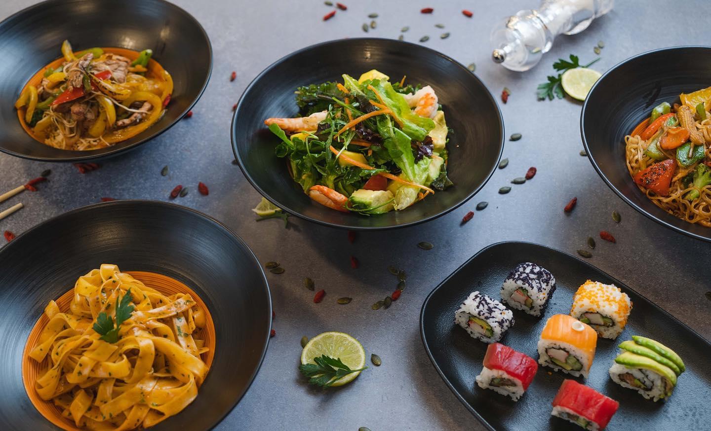 Η νέα άφιξη της Λάρνακας σε ταξιδεύει σε όλες τις κουζίνες του κόσμου
