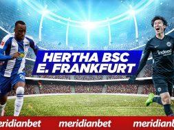 Hertha – E. Frankfurt