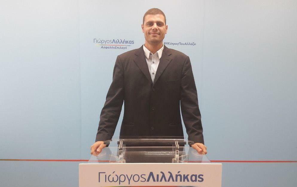 Α.Θεμιστοκλέους: Από ΔΗΚΟ σε Συμμαχία και τώρα ΔΗΠΑ