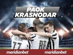 PAOK – Krasnodar