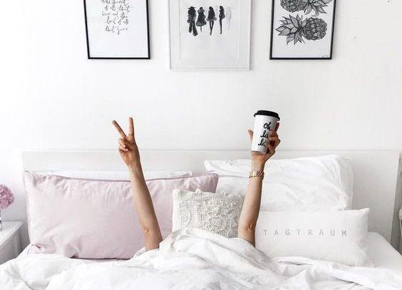 Αυτή είναι η κατάλληλη ώρα για να ξυπνάς το πρωί
