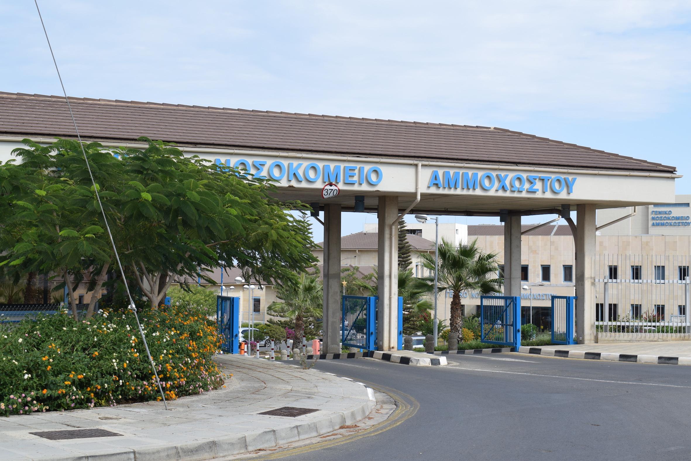 Αυξήθηκαν στους έξι οι ασθενείς με κορωνοϊό που νοσηλεύονται στο Αναφορά ενώ στο Eden Resort στην Τερσεφάνου παραμένουν 23 άτομα