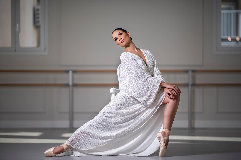 Μαρία Κόκκινου: «Πάντα ήξερα ότι θα ασχοληθώ επαγγελματικά με τον χορό»