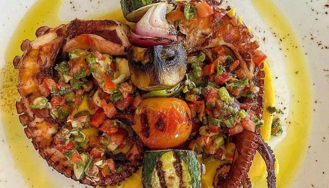 Ξέρουμε που θα φας αυτό το υπέροχο πιάτο!