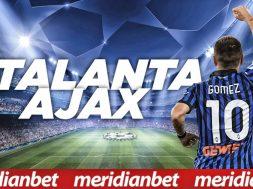 Atalanta -Ajax (1)