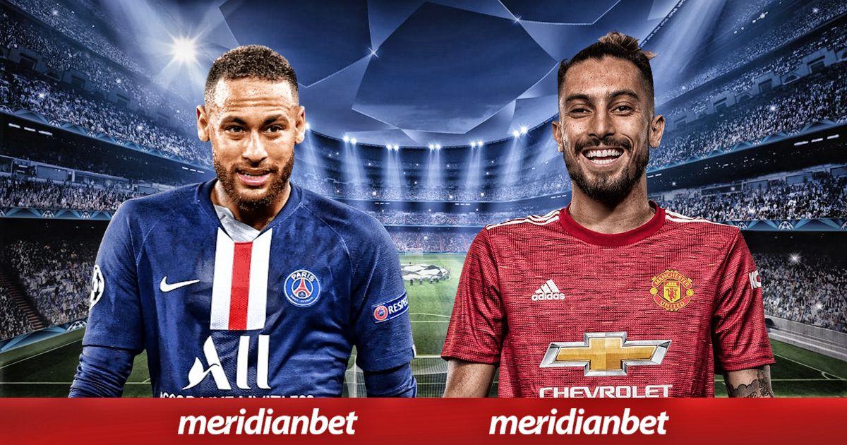 PSG – Man Utd