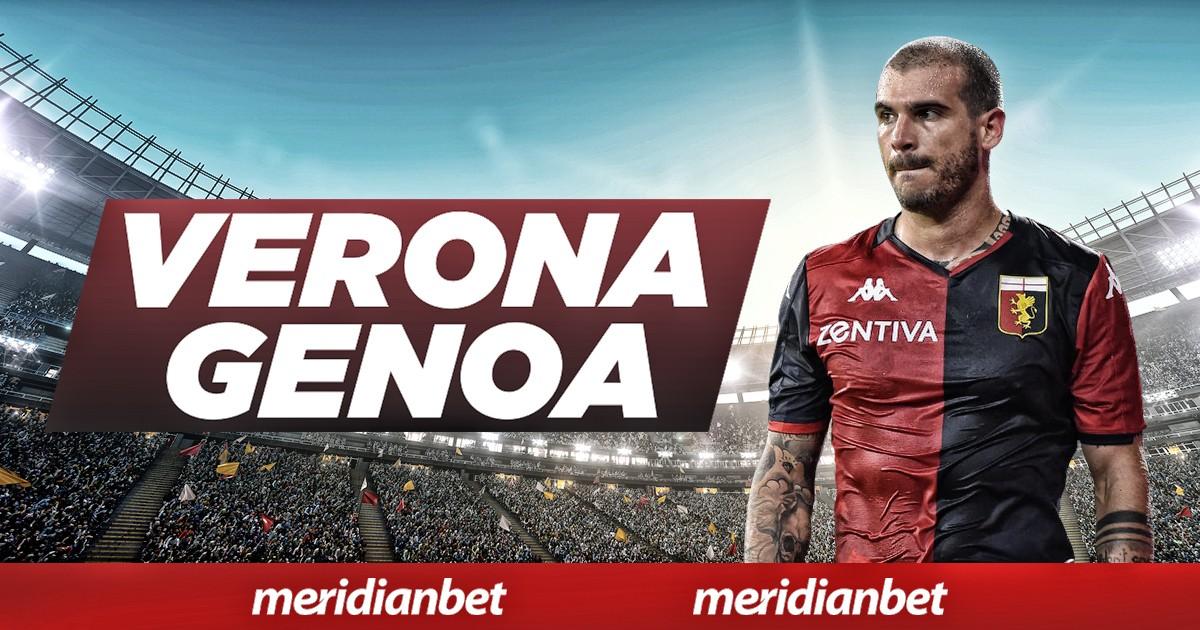 Verona – Genoa
