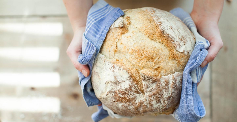 Η16η Οκτωβρίου είναι η Παγκόσμια Ημέρα Ψωμιού