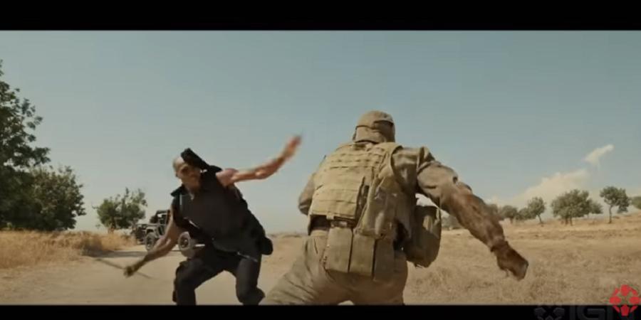Κυκλοφόρησε το τρέιλερ της ταινίας Jiu Jitsu που γυρίστηκε στην Κύπρο (vid)