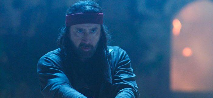Δες το τρέιλερ της ταινίας Jiu Jitsu με τον Nicolas Cage που γυρίστηκε στην Κύπρο