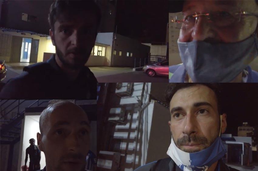 Όλα όσα δήλωσαν οι πρωταγωνιστές μετά τη νίκη επί του ΑΠΟΕΛ
