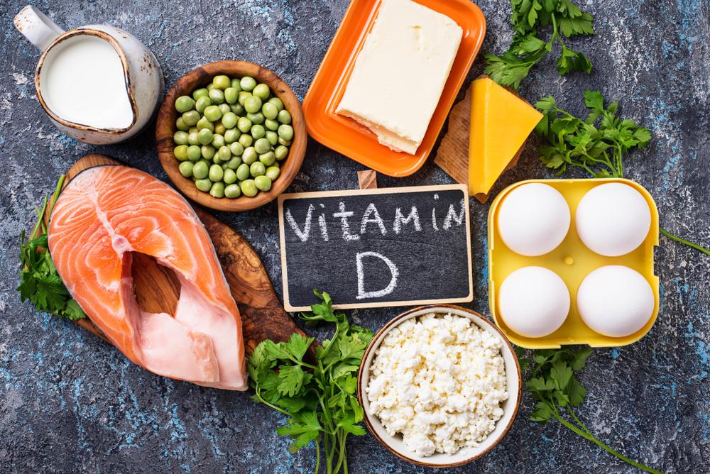 Πως ενισχύουμε το ανοσοποιητικό μας μέσω της καθημερινής μας διατροφής