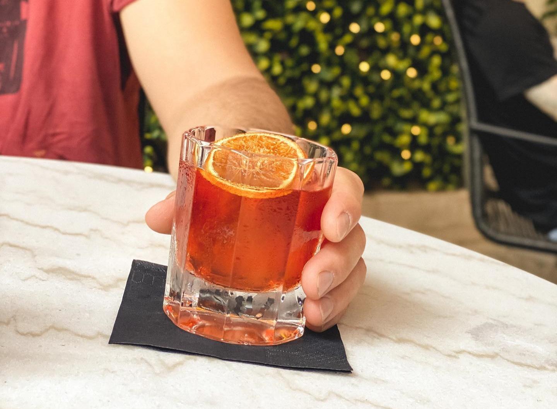 Αυτή την Παρασκευή πάμε για afterwork drinks στο κέντρο της πόλης