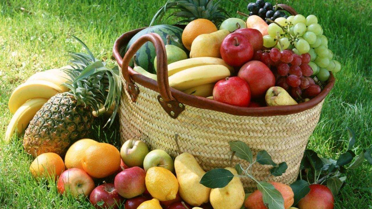 «Από το αγρόκτημα στο πιάτο» για ένα πιο υγιές ευρωπαϊκό σύστημα τροφίμων