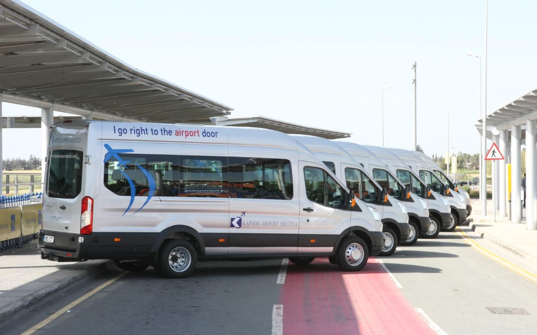 Αναστέλλει τις λειτουργίες της η Kapnos Airport