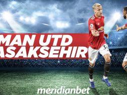 Man Utd – Basaksehir