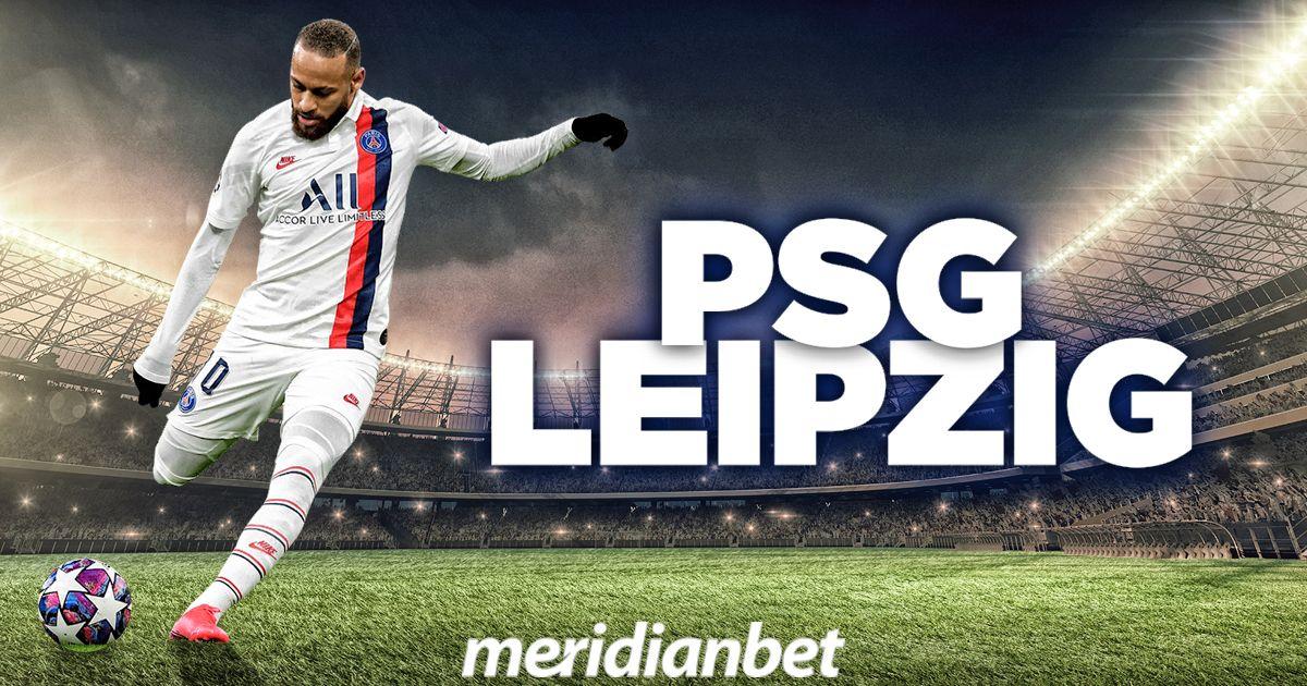 PSG – Leipzig