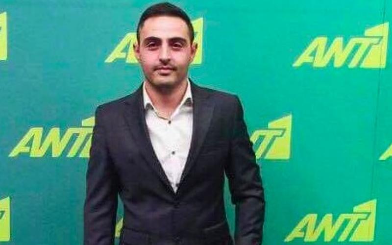 Ραφαήλ Στυλιανού: Ο Κύπριος δημοσιογράφος δίνει μάχη με τη λευχαιμία και κάνει έκκληση για βοήθεια!