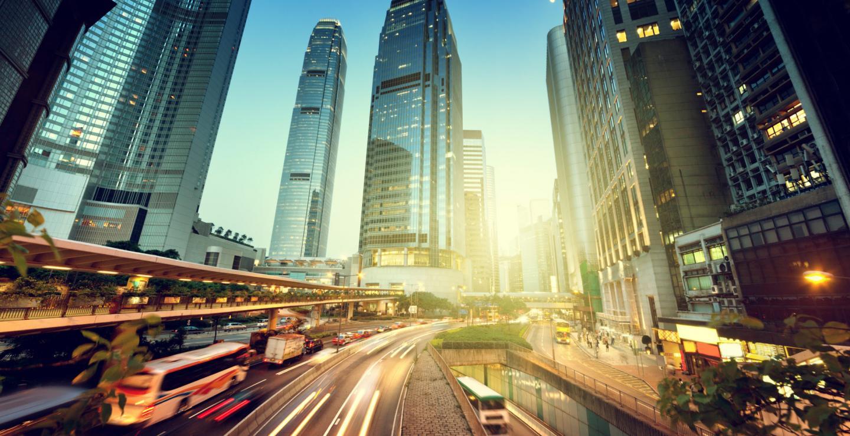 Αυτές είναι οι 3 πιο ακριβές πόλεις του κόσμου