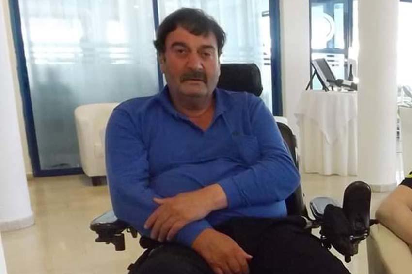 """Ο Στεργίδης τοποθετείται: """"Χιλιάδες Ανορθωσιάτες δεν θα το δεχτούν"""""""