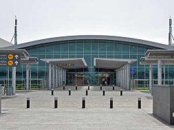 αεροδρομιο λ