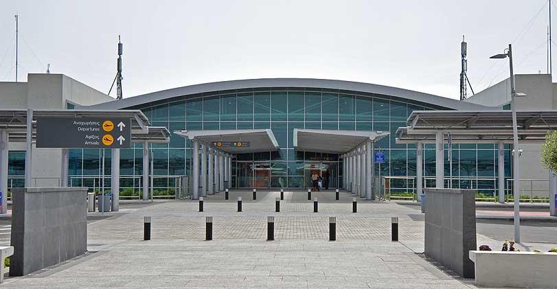 Η Hermes Airports θα συνεχίσει για περαιτέρω συνδεσιμότητα και προβολή της Κύπρου