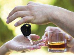 αλκοολ αδηγηση