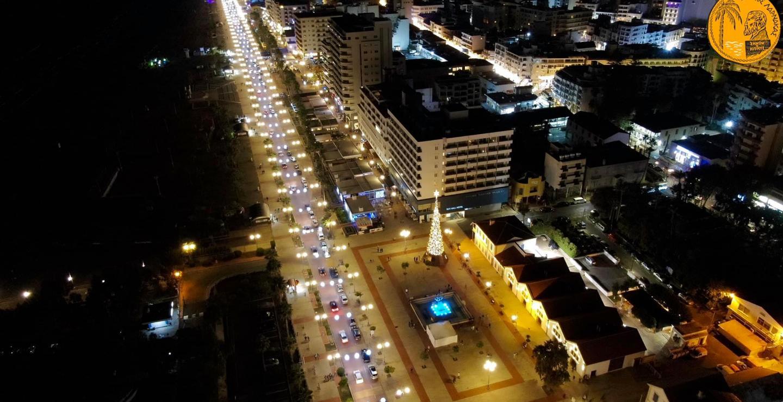 Δωρεάν στάθμευση για την περίοδο των γιορτών στη Λάρνακα