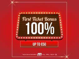 First Ticket Bonus