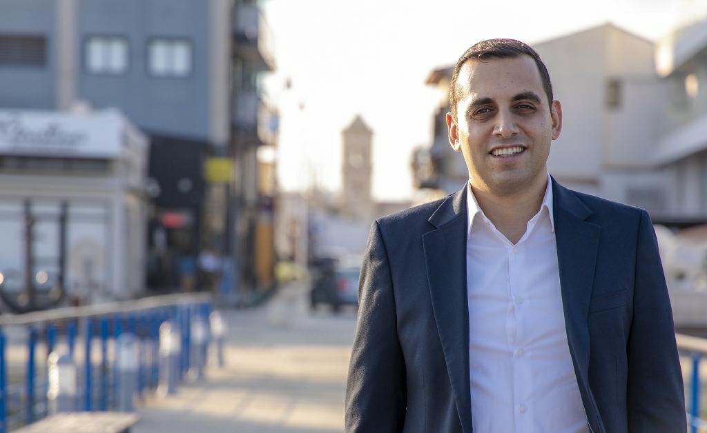 Για την Λάρνακα που μας αξίζει, για την Κύπρο που θέλουμε