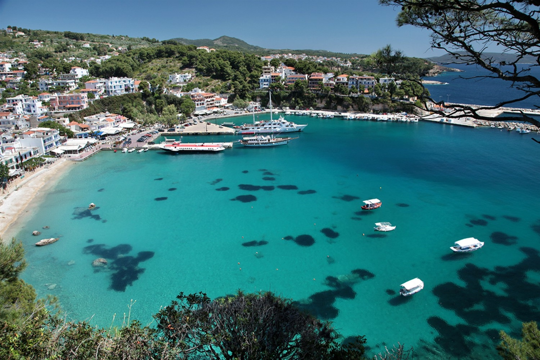 Ελληνικό νησί στους 25 κορυφαίους προορισμούς για το 2021