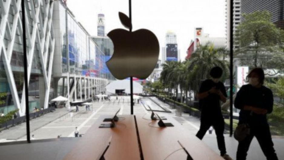 Apple: Σχεδιάζει να βγάλει στην αγορά αυτοκίνητο χωρίς οδηγό