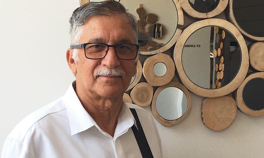 Δρ. Καραγιάννης: Δύσκολο να προβλεφθούν χαλαρώσεις μέτρων για το Πάσχα