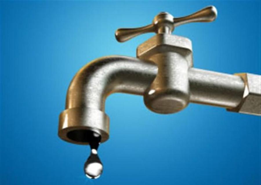 Αθηένου: Προσωρινή διακοπή νερού