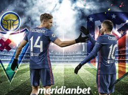 Eibar – Atletico Madrid