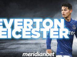 Everton – Leicesster